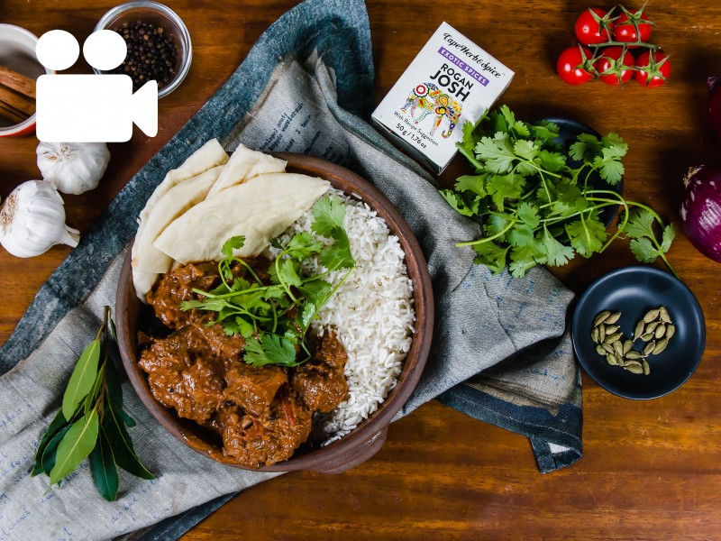 THE ULTIMATE ROGAN JOSH