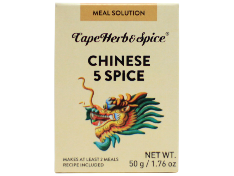 CHINESE 5-SPICE